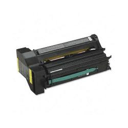 Cartus Toner Lexmark C7720YX Yellow