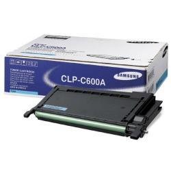 Cartus Toner Samsung CLPC600A Cyan