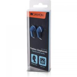 Casti Canyon Fashion Blue CNS-CEP01BL