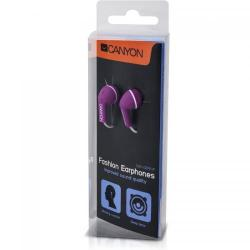 Casti Canyon Fashion Purple CNS-CEP01P