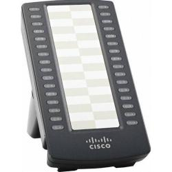 Cisco SPA500 Expansion Module Series Handset