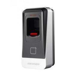 Cititor Biometric Hikvision DS-K1201MF