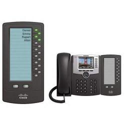 Consola Cisco Digital SPA500DS pentru SPA500