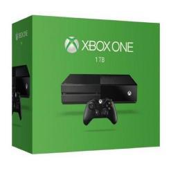 Consola Microsoft Xbox 1TB