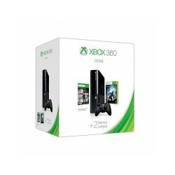 Consola Microsoft XBox 360 250GB + Halo 4 + Tomb Raider