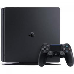 Consola Sony PlayStation 4 Slim 1TB Black