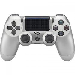 Controler Sony PlayStation 4 Dualshock 4 v2, Silver