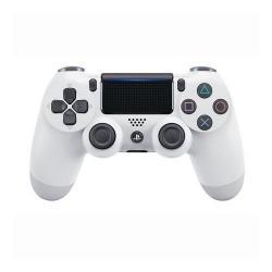 Controller Sony Dualshock 4 v2 pentru PlayStation 4, Glacier White