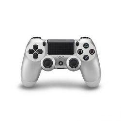 Controller Sony PlayStation 4 Dualshock4, Silver