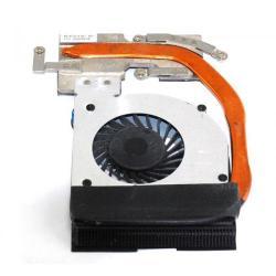 Cooler CPU Notebook Acer Aspire 4810T 60.4CQ14.001, radiator + ventilator