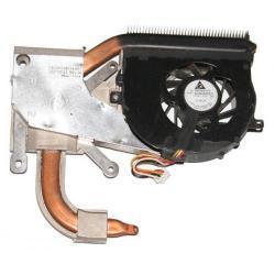 Cooler CPU Notebook Fujitsu Siemens Amilo V3205 FBDW1038014, radiator + ventilator