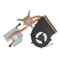 Cooler Cpu Notebook Packard Bell EasyNote ML65 3GPB6TAPB00, radiator + ventilator