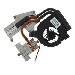 Cooler Cpu Notebook Packard Bell EasyNote TJ75 60.4BU14.001, radiator + ventilator