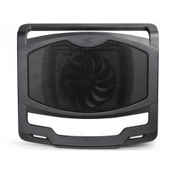 Cooler Pad Deepcool N400 pentru laptop de 15.6