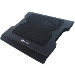 Cooler Pad Serioux NCP150AA, black