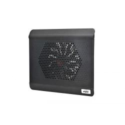 Cooler Pad SPIRE Rotan NC357, Black