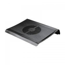 Cooler Pad Xilence XK001, Black