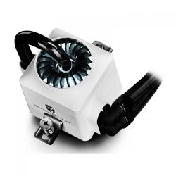 Cooler procesor Deepcool Gamer Storm Captain 120 EX White, 120mm