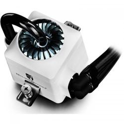 Cooler procesor Deepcool Gamer Storm Captain 240 EX White, 2 x 120mm