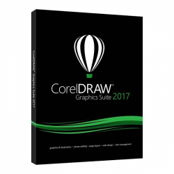 CorelDRAW Graphics Suite 2017 Electronic License -1 utilizator