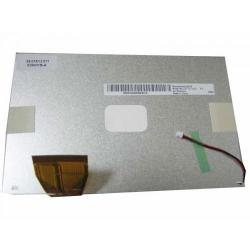 Display Laptop AUO 7.0 LED A070VW04 V.0