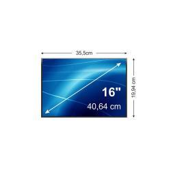Display Whitenergy 16inch LED 07419