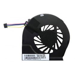 Fan Notebook Hp G7-2000 (4 Pins), 683193-001
