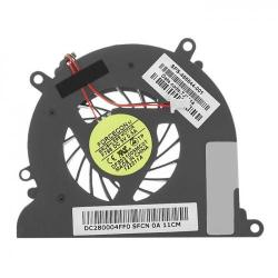 Fan Notebook Qoltec pentru HP DV4-1000, CQ40, CQ45