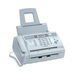 Fax Laser Panasonic KX-FL403FX-W