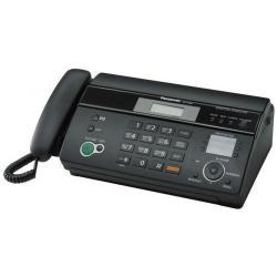 Fax Panasonic FT988FX-B