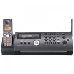Fax Panasonic KX-FC268FX-T, Black