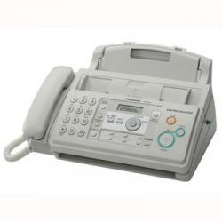 Fax Panasonic KX-FP701FX