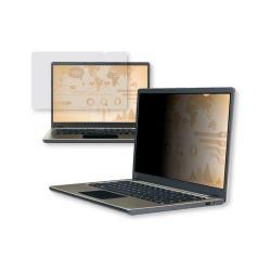 Filtru de confidentialitate 3M PF15.6W9 Black, 15.6 inch, 16:9