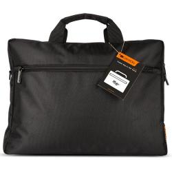 Geanta Canyon CNE-CB5B2 pentru laptop de 15.6inch, Black