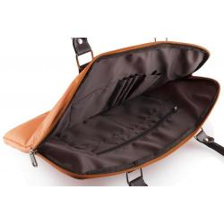 Geanta Modecom Charlton pentru laptop de 15.6inch, Orange