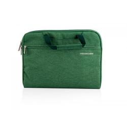 Geanta Modecom Highfill pentru laptop de 11inch, Green