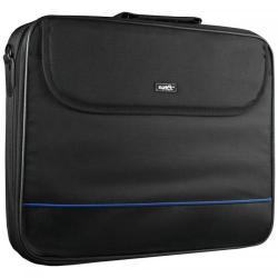 Geanta Natec Impala pentru laptop de 15.6inch, black