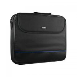 Geanta Natec Impala pentru laptop de 17.3inch, black