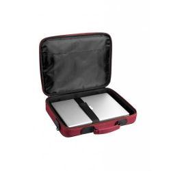 Geanta Tracer Artos pentru laptop de 15.6inch, Red