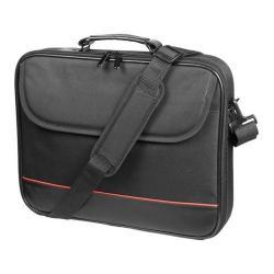 Geanta Tracer Straight pentru laptop de 17inch, Black