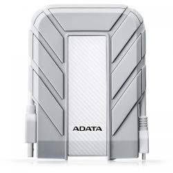 Hard Disk Portabil A-Data DashDrive Durable HD710A 1TB, argintiu, 2.5inch