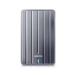 Hard Disk Portabil A-Data HC660 1TB, grey, 2.5inch
