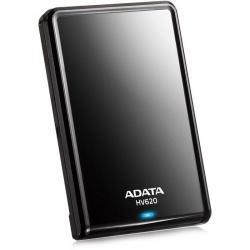 Hard Disk Portabil A-Data HV620 1TB, negru, 2.5inch