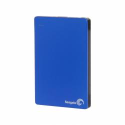 Hard Disk Portabil Seagate Backup Plus, 2TB, USB 3.0, 2.5inch, Blue
