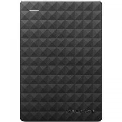 Hard Disk Portabil Seagate Expansion 500GB, black, 2.5inch