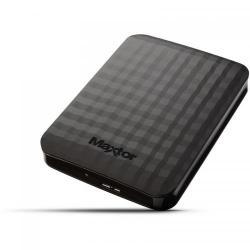 Hard disk portabil Seagate / Maxtor M3 500GB, USB 3.0, 2.5inch