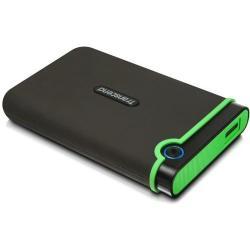 Hard Disk Portabil Transcend 25M3 500GB, negru, 2.5inch
