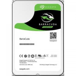 Hard Disk Seagate BarraCuda 500GB, SATA3, 128MB, 2.5inch