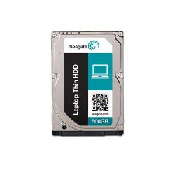 Hard Disk Seagate Thin 320GB, SATA3, 32MB, 2.5inch