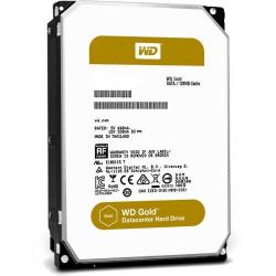 Hard Disk server Western Digital Non Hot-Plug Gold 1TB, SATA3, 64MB, 3.5inch